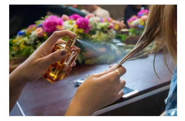 38女王节——给女王大人安利几款特别好用的护发精油