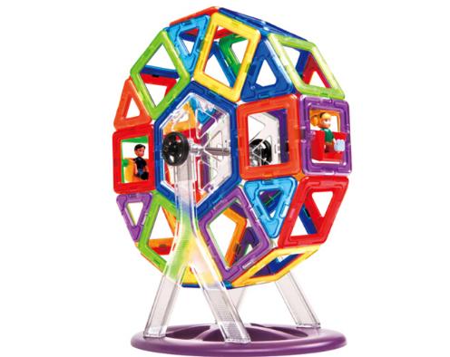 要给宝宝买儿童益智玩具?快来看看怎么选