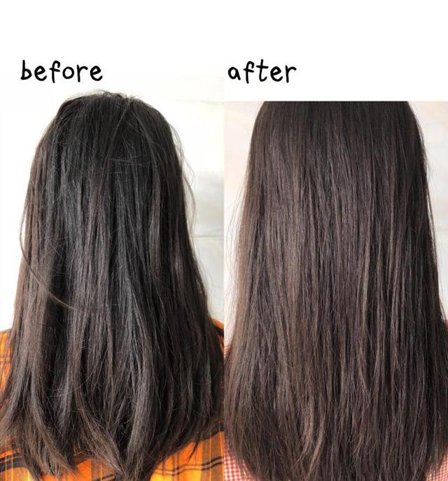 拉芳水光嘭嘭瓶洗发水评测 头发容易发油者的福音