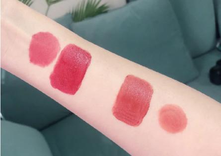 百元内唇釉推荐 有你喜欢的颜色吗