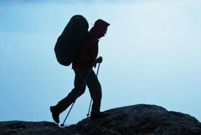 这份登山装备清单 让你免除路途后顾之忧