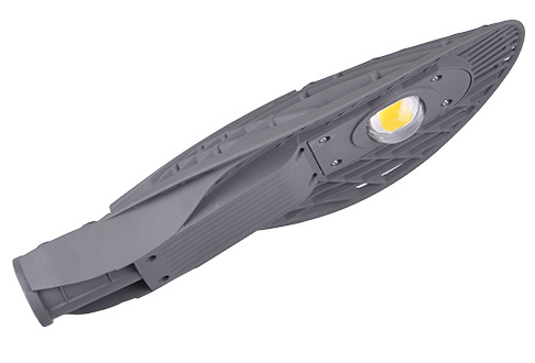 【知识分享】——LED路灯如何保持较强的穿透性