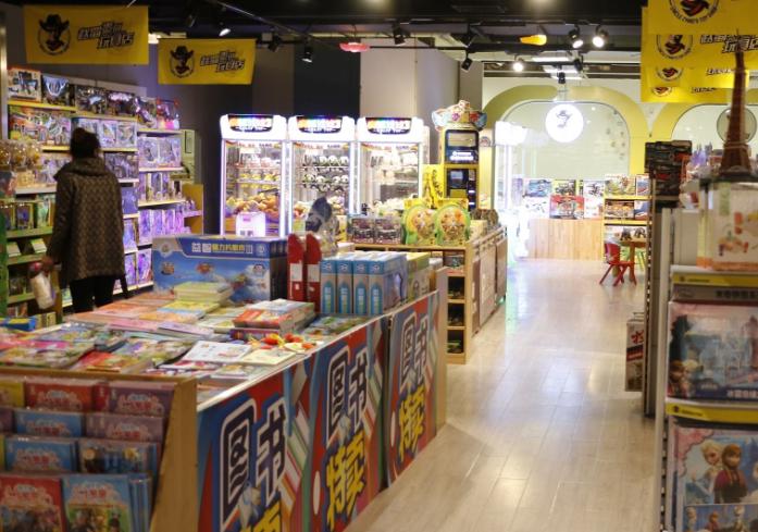 玩具加盟店该如何吸引顾客前来消费