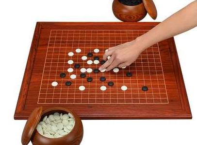 围棋容易学吗?围棋从哪买?