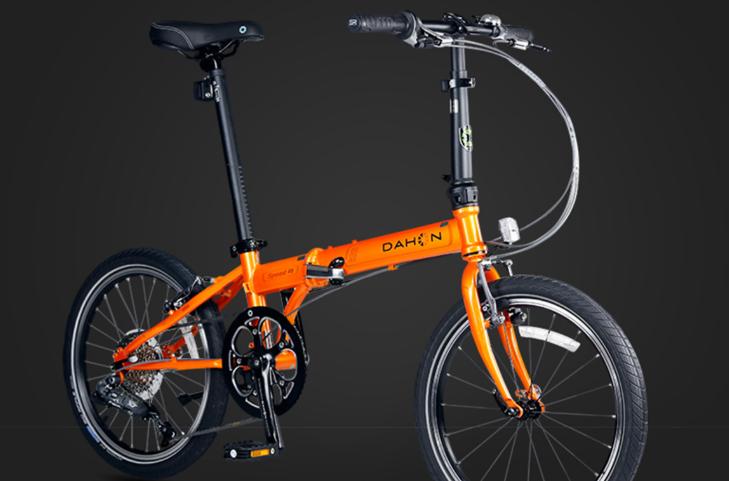 折叠自行车价格及图片?折叠自行车哪款值得买?