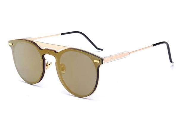 gm眼镜属于什么档次?款式多吗?
