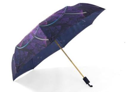 夏日美白 怎么能少的了遮阳伞