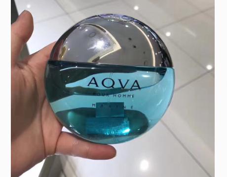 宝格丽海洋能量男士香水多少钱?什么香调?