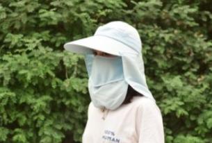 三款高性价比防晒帽推荐?同时兼具颜值和防晒的帽子