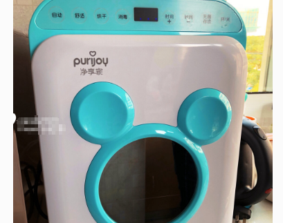 净享家奶瓶消毒柜怎么样?为什么选择这款?