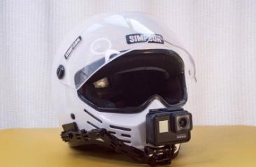 gopro头盔如何?重量是多少?