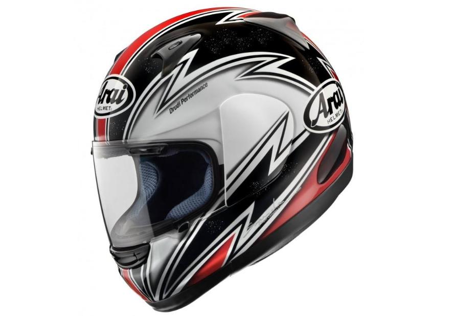 arai头盔有几个系列?安全性能如何?