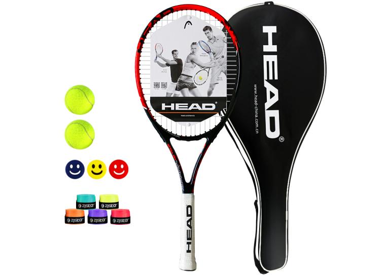 head网球拍初学推荐?新手可以用吗?