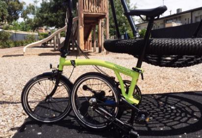 brompton折叠自行车如何?有什么优势?
