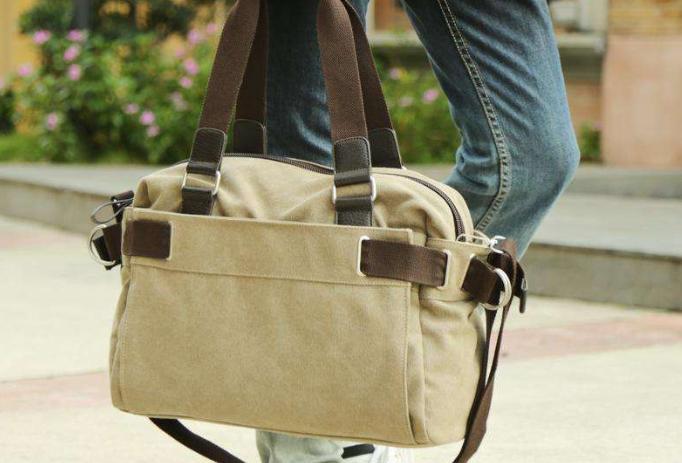 男士旅行手提包推荐?这几款你值得拥有?