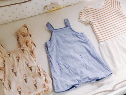 宝宝衣服挑选攻略?推荐几个好的婴儿衣服品牌?