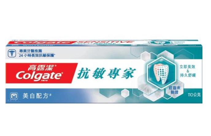 美白牙膏成分?搭配电动牙刷好用吗?
