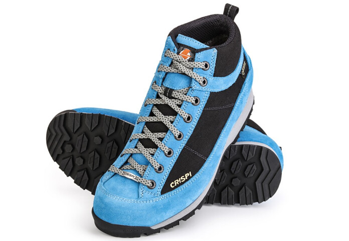 crispi登山鞋属什么档次?crispi登山鞋防滑如何?