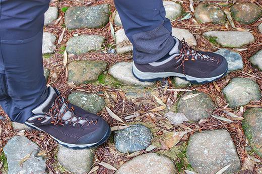 凯乐石登山鞋测评?防水透气吗?