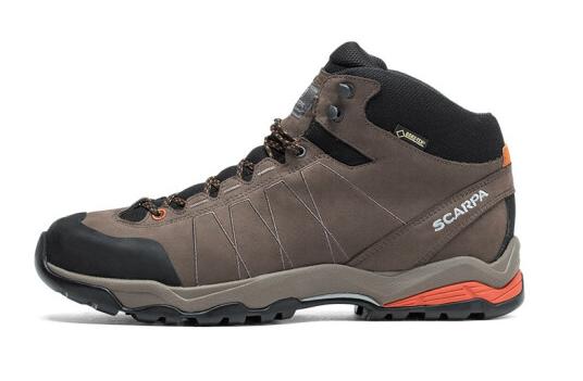 scarpa登山鞋怎么样?谁能推荐一款好的?
