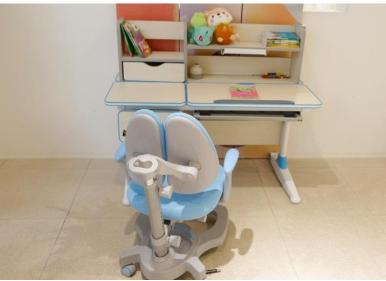黑白调儿童桌椅好不好?有什么功能?