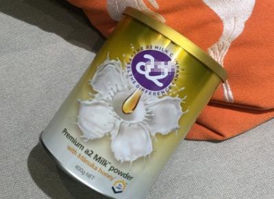 A2蜂蜜奶粉可以养胃?效果好吗?