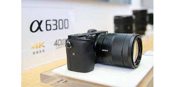 性价比超高的视频相机索尼A6300,如何搭配斯莫格兔笼拍视频