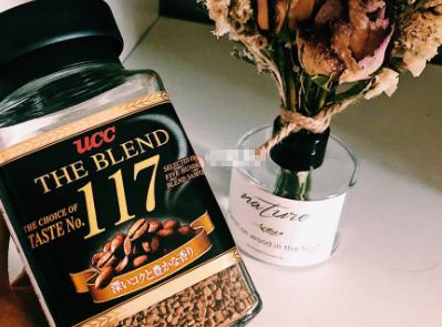 UCC黑咖啡减肥吗?有哪些功效?