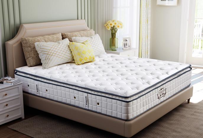 爱蒙床垫怎么样?芝华士爱蒙床垫弹性好吗?