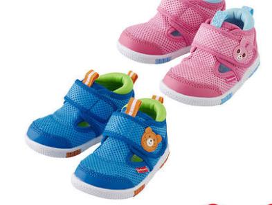 卡特兔和mikihouse对比?宝宝凉鞋选哪款好?