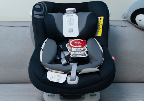猫头鹰海格安全座椅怎么样?安全性好不好?