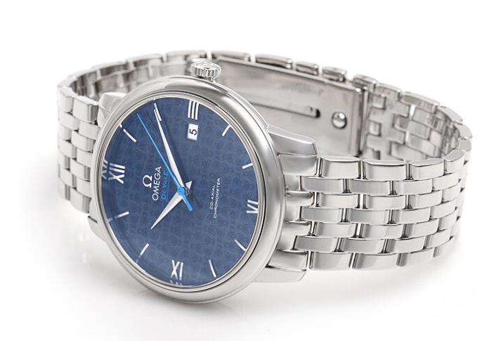 欧米茄碟飞男士手表怎么样?欧米茄碟飞男士手表是什么机芯?