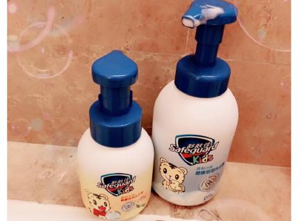 抑菌洗手液什么牌子好?舒肤佳儿童泡沫洗手液怎么样?