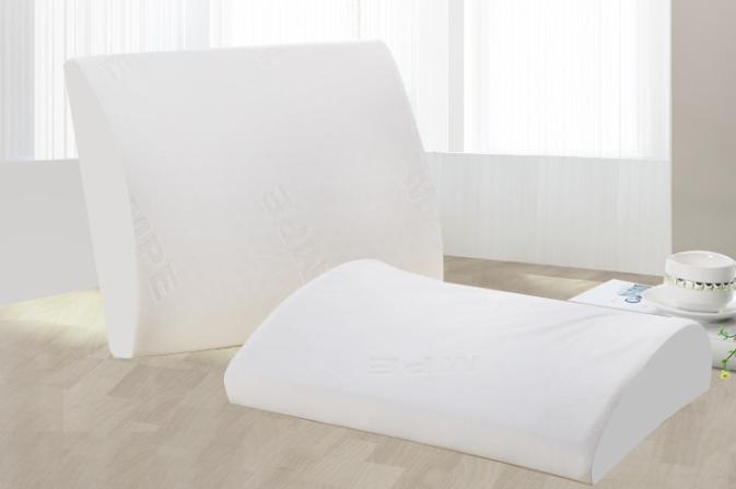 mpe乳胶枕怎么样?mpe乳胶枕枕着舒服吗?