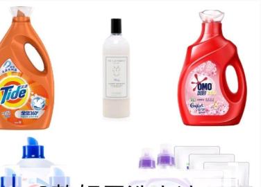 好用的洗衣液排行榜?谁能简单介绍一下?
