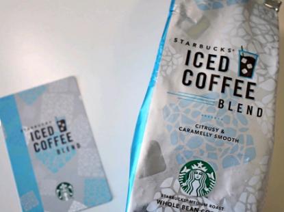 星巴克花谢清风咖啡豆的来源?多少钱一包?