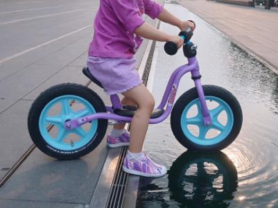 儿童平衡车怎么选?PUKY儿童平衡车值得买吗?