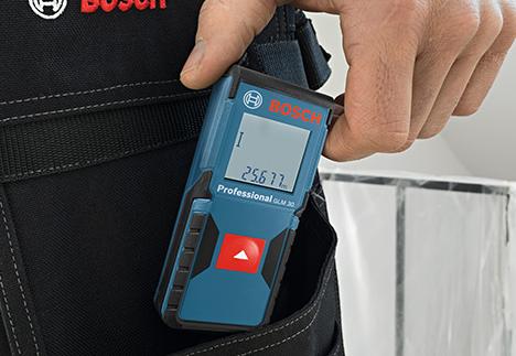 博世激光测距仪价格?博世激光测距仪怎么使用?