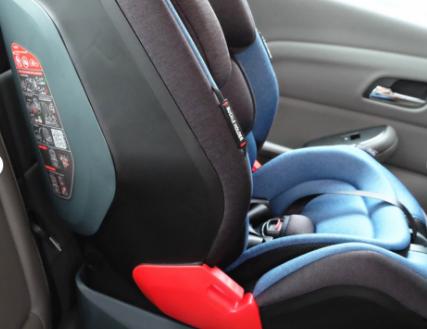 凯撒大帝安全座椅安全性高吗?使用感如何?
