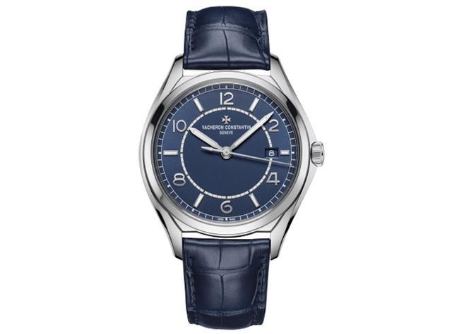 2019最佳蓝色表盘手表
