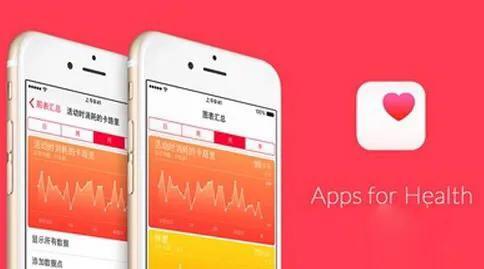 小米玩智能家居生态,苹果开始关注人类健康