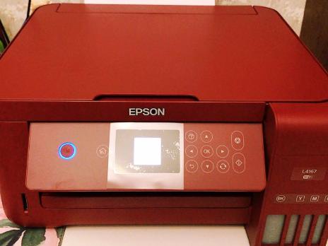 爱普生打印机好用吗?可以双面打印吗?