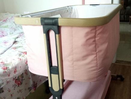 婴儿床品牌哪个好?谁能推荐一款可以一床两用的?