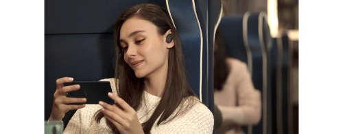 Sony WF-1000XM3 真无线降噪耳机官网开售!