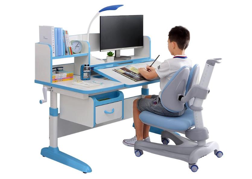 护童书桌价格?护童儿童学习桌有什么优点?
