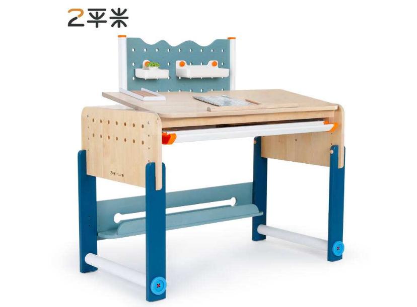 2平米学习桌如何?2平米儿童学习桌设计如何?