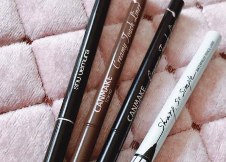 眼线胶笔和眼线液笔哪个好用?谁能介绍一下?