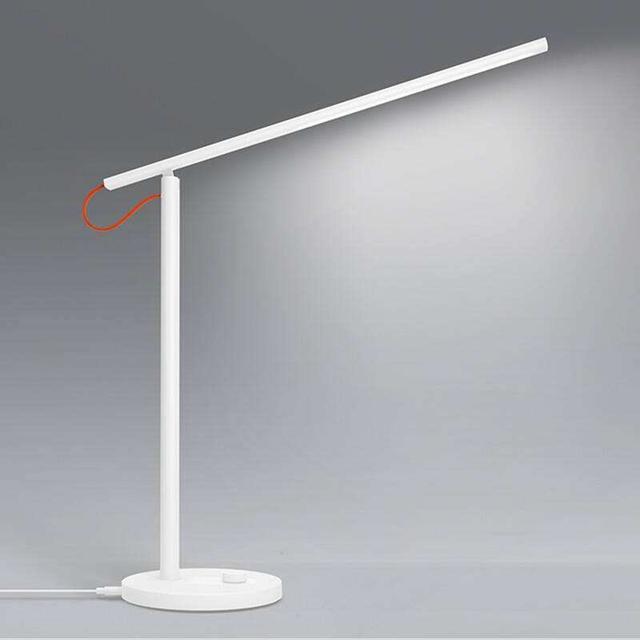 获多项设计奖项,米家LED智能台灯,现代家居必备