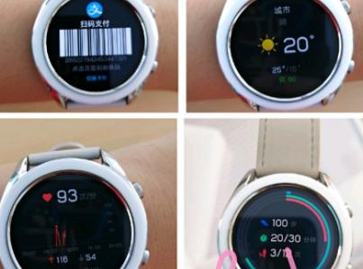 华为watch gt评测?华为WATCH GT雅致版手表有什么功能?