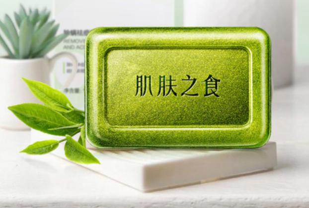 肌肤之食除螨皂好用吗?肌肤之食肥皂是什么成分?